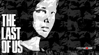 #11 The Last of Us Wallpaper