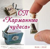 """СП """"Карманные чудеса"""" 4-ый этап 28.06-09.07"""
