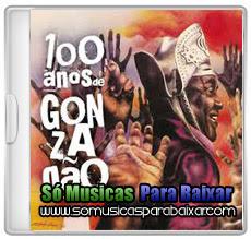 gonzagao CD 100 Anos de Gonzagão (2012)