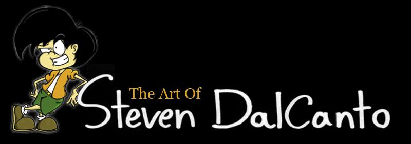 The Art of Steven DalCanto