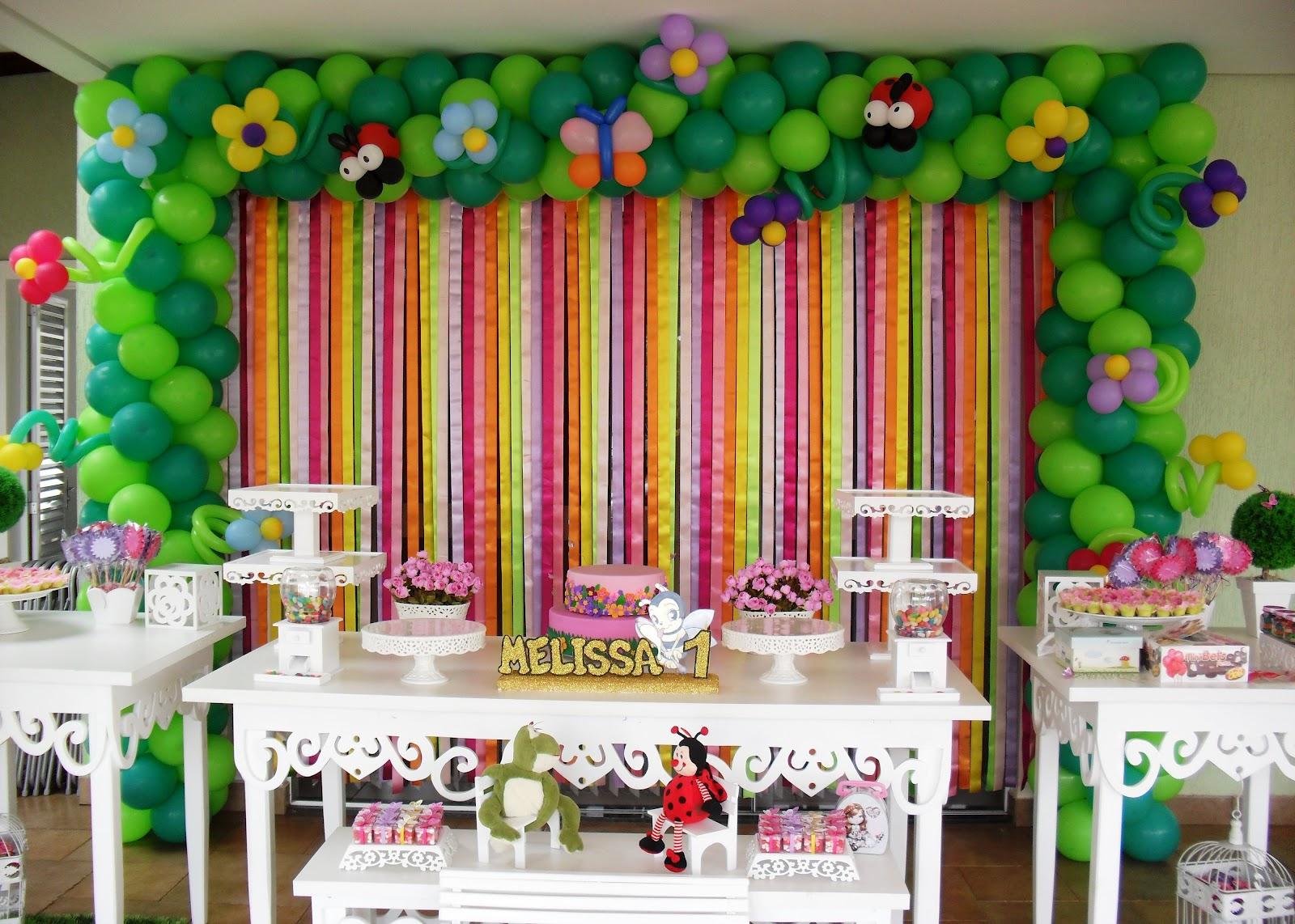 """Paraíso dos Balões """"Decoração E Balões"""""""