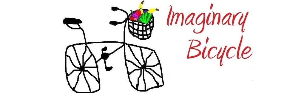 Imaginary Bicycle