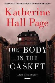 The Body in the Casket - 15 December
