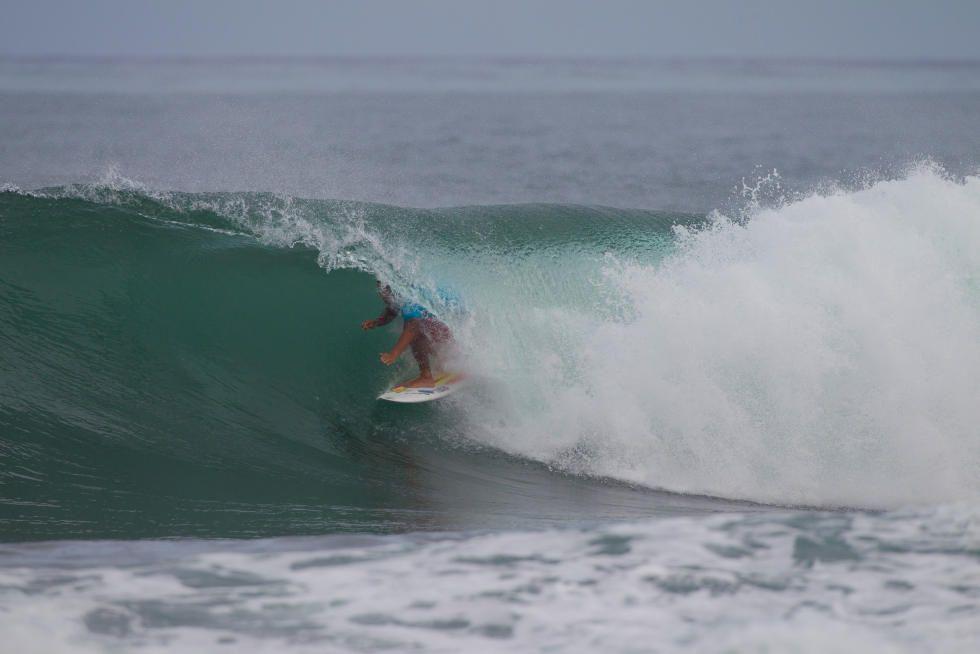 49 Sunny Garcia HAW Hawaiian Pro 2015 Foto WSL Laurent Masurel