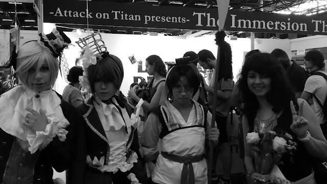 cosplayers-japan-expo-paris-france