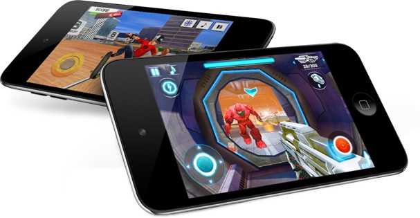 Hire iPhone Game Application Developer