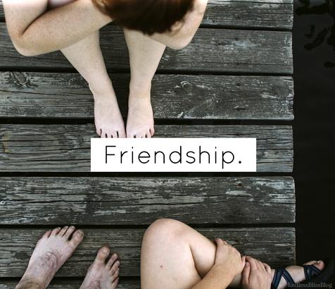 Ja nisam s ovoga sveta,pripadam rasi sanjara - Page 5 Friendship