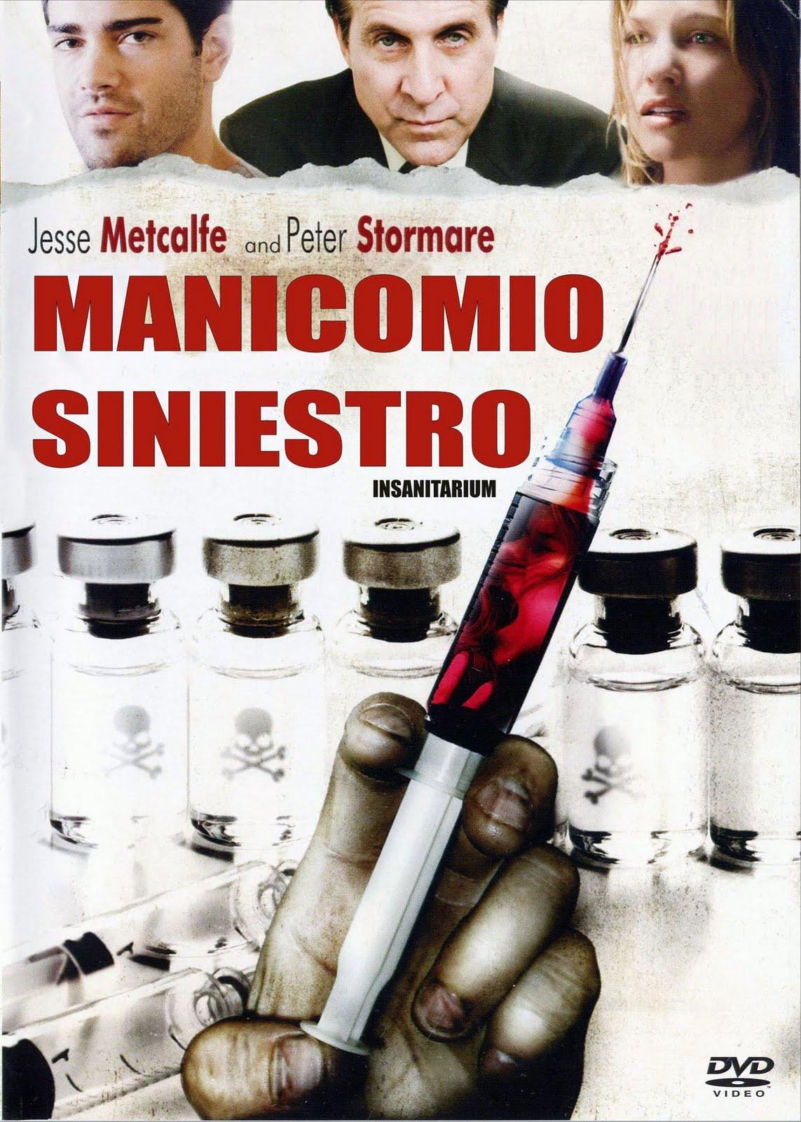 Psicópatas (2008)