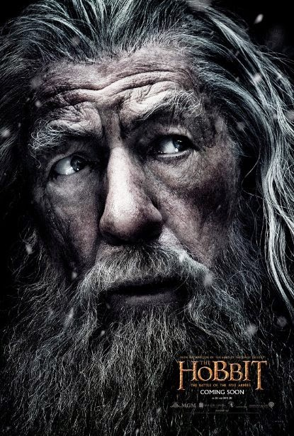 Người Lùn 3 - The Hobbit: The Battle Of Five Armies