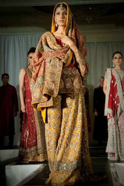 HSY Bridal Collection