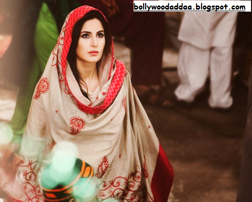 Katrina Kaif in upcoming kabir khan's movie phantom with saif ali khan 2015 unseen on sets pics