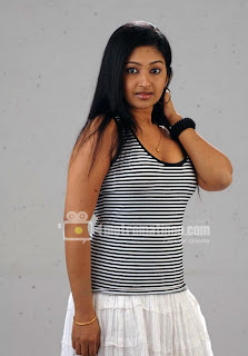 Mithra Kurian Malayalam Actress Photos 4