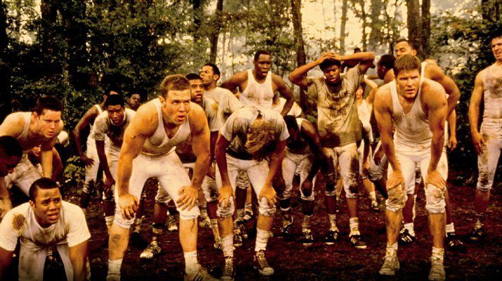 remember the titans movie review essay