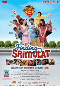 Finding Srimulat 2013