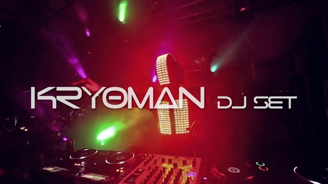 DJ Kyroman