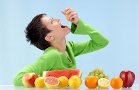 Cara Makan Sehat untuk Remaja