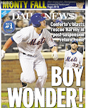Mets take Daily News... again