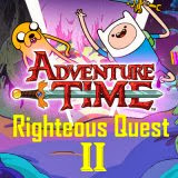Adventure Time: Righteous Quest 2 | Toptenjuegos.blogspot.com
