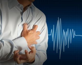 7 Tanda -Tanda Jantung Tidak Sehat