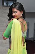Shreya Vyas half saree photo shoot-thumbnail-5