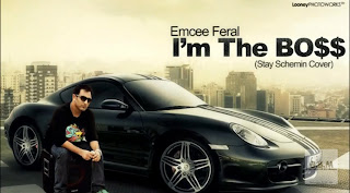 I'm the Boss - Emcee Feral free download music