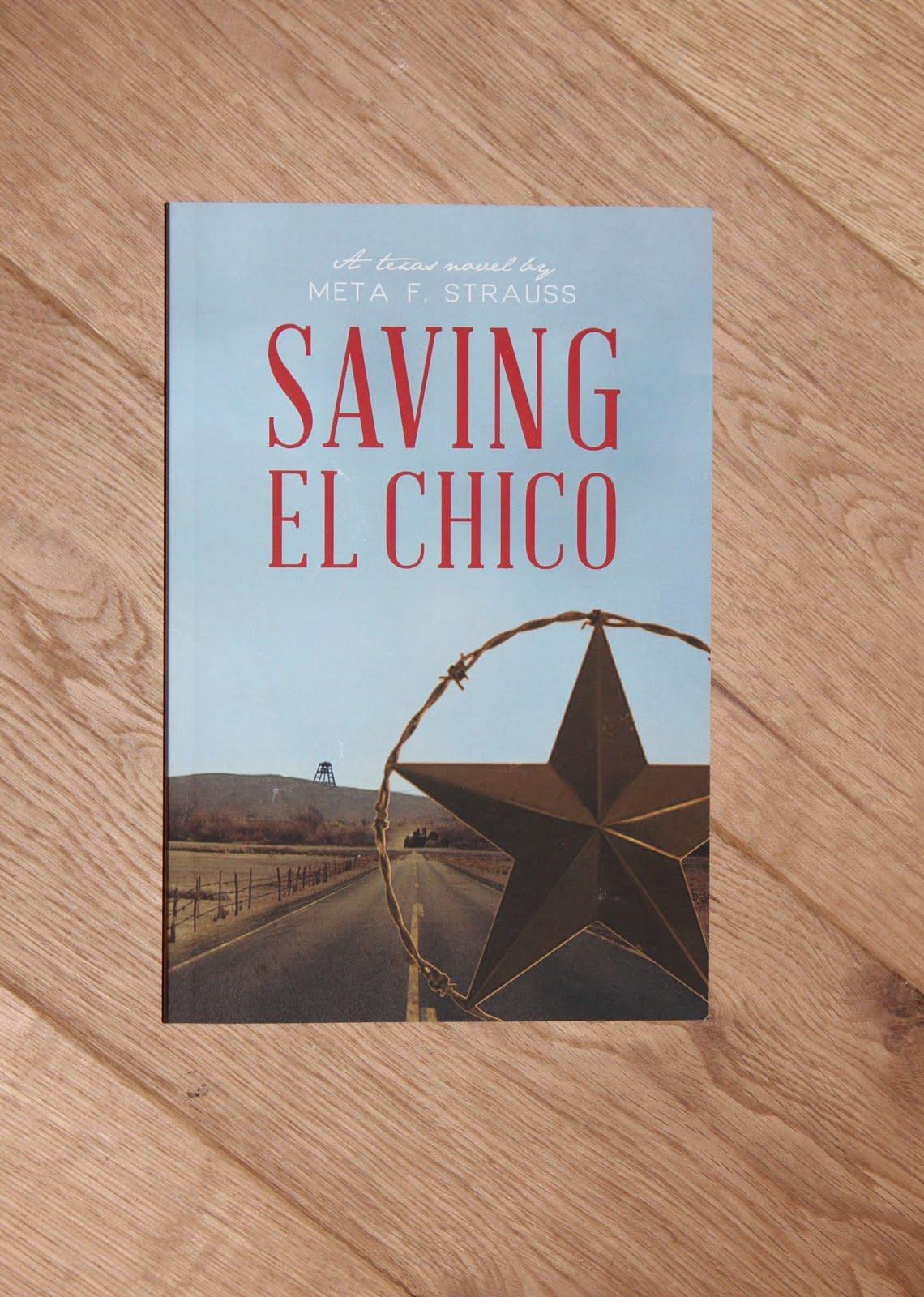 Saving El Chico