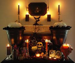 Samhain/Halloween
