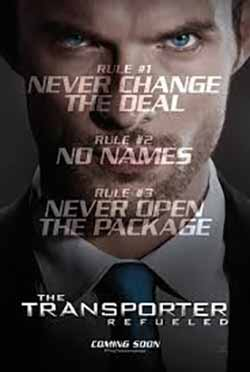 The Transporter Refueled 2015 Hindi Dubbed 300MB ENG BluRay 480p