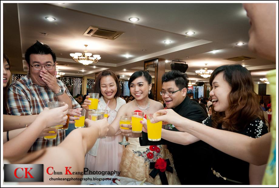 Wedding Reception Restaurants