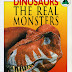 Vintage Dinosaur Art: Dinosaurs - The Real Monsters