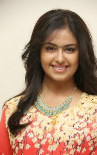 Actress Avika Gor Latest Picture Gallery at Lakshmi Raave Maa Intiki Trailor Launch 59