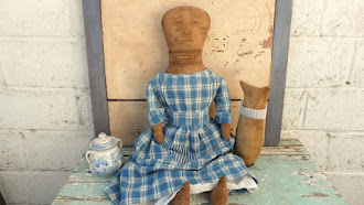 "Miss Seatergood for Easter - By Norma Schneeman - New - 24"" available - 315.00"