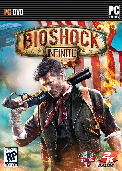 Download Bioshock Infinite 2013 MULTI RELOADED+CRACK