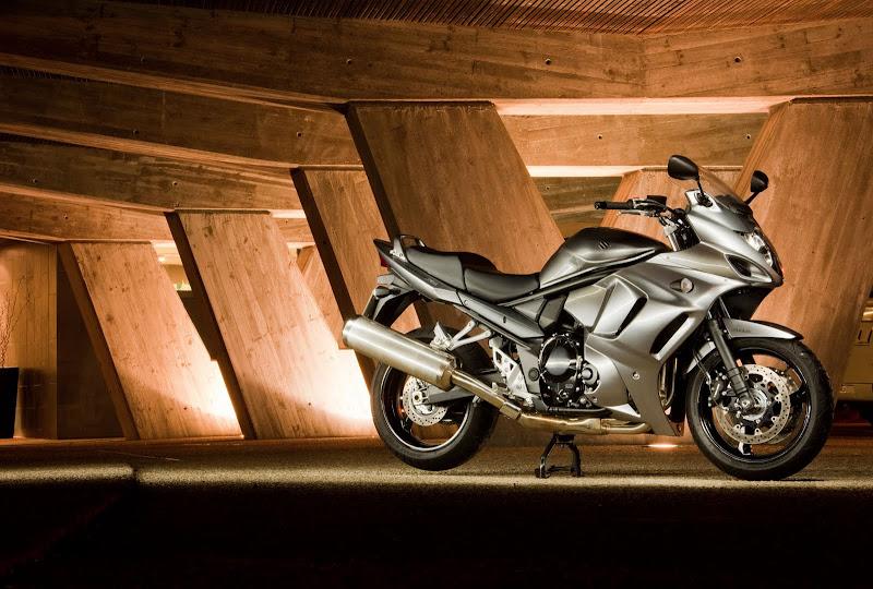 2011 Suzuki Sportbike GSX1250FA