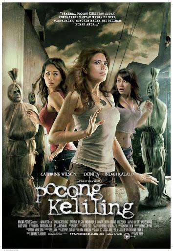 Xác Ướp Trả Thù - Pocong Keliling