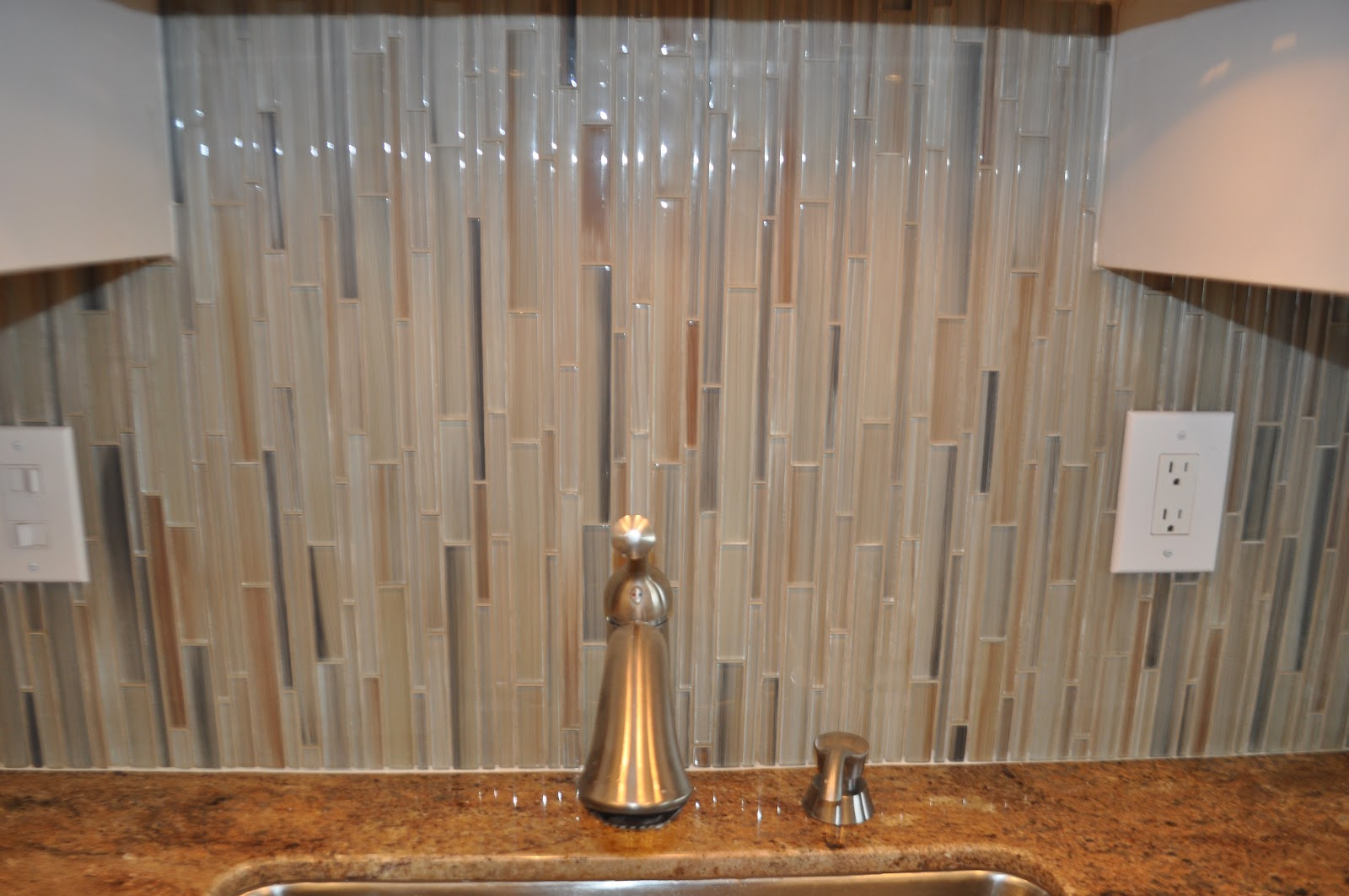 Glass Tile Installations on Maui | Higher Standard Tile and Stone