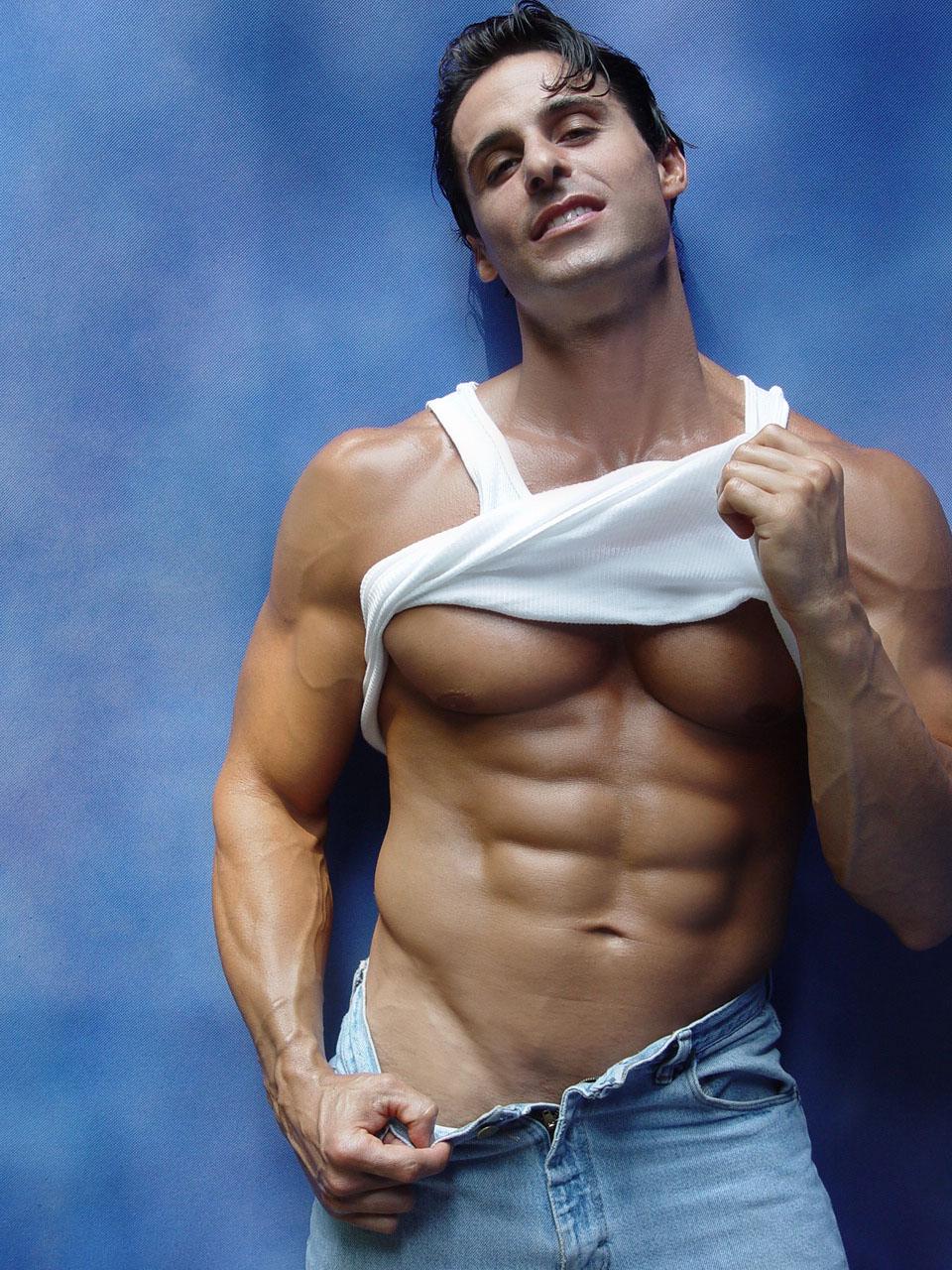 Saturday Fitness Men