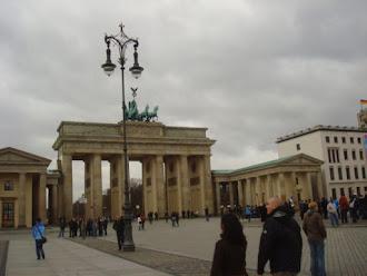 Portal de brandenburg