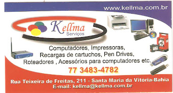 KELLMA
