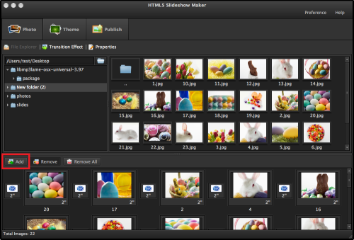 slideshow software free  crack of internet