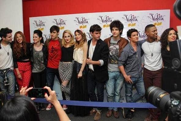 Violetta 2 sezon online dating 4
