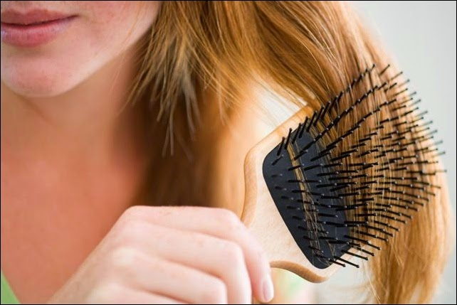 thin hair treatment at home