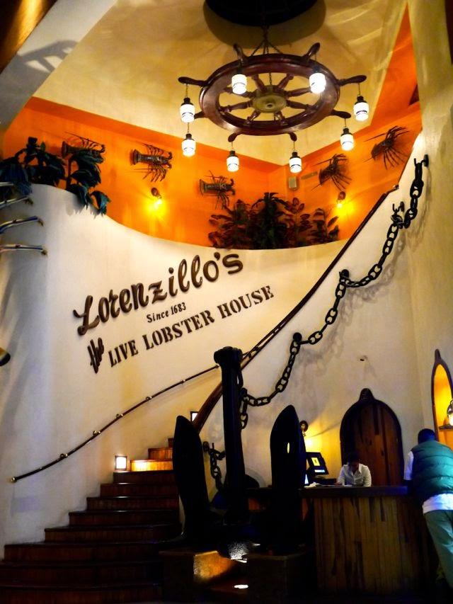 Lorenzillo's Cabo San Lucas