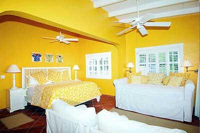 Decoracion actual de moda c mo decorar una habitaci n con - Como iluminar una habitacion ...