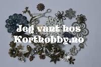 Vinner hos Korthobby.no ! :)