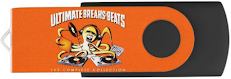 Ultimate Breaks & Beats The Complete Collection on USB