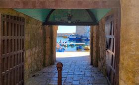Il Porto Vecchio di Monopoli - foto di Elisa Chisana Hoshi