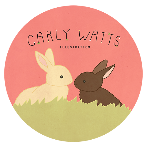 Carly Watts Art & Illustration