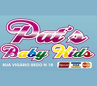 Pat's Baby Kids