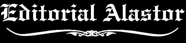 Editorial Alastor